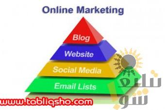 برترین تکنیک های بازاریابی و تبلیغات اینترنتی